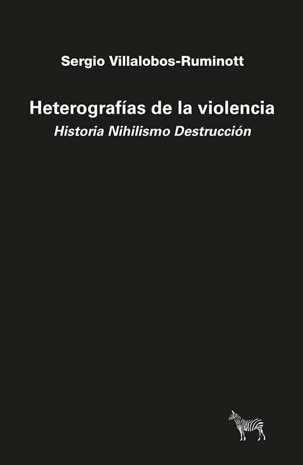 Heterografías de la violencia