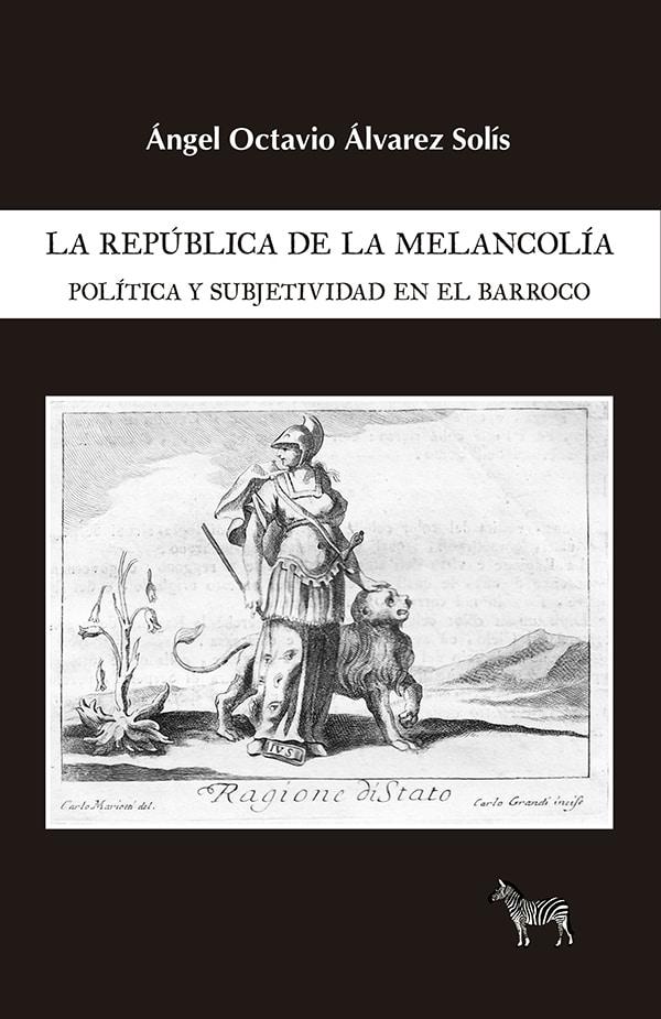 La república de la melancolía