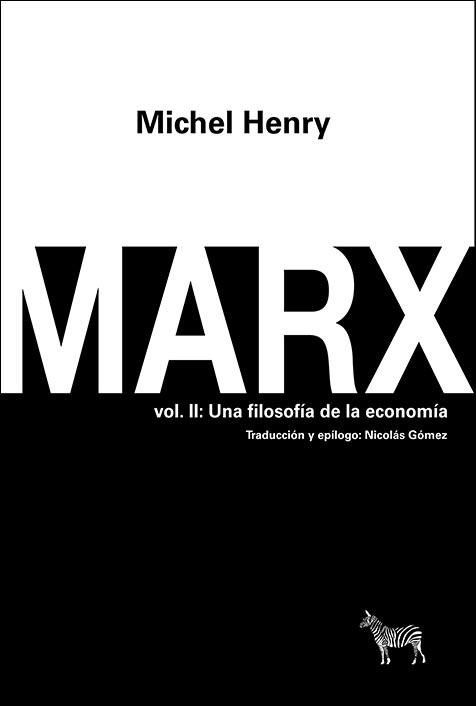 marx ii