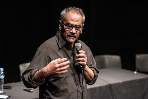 Marcelo Percia